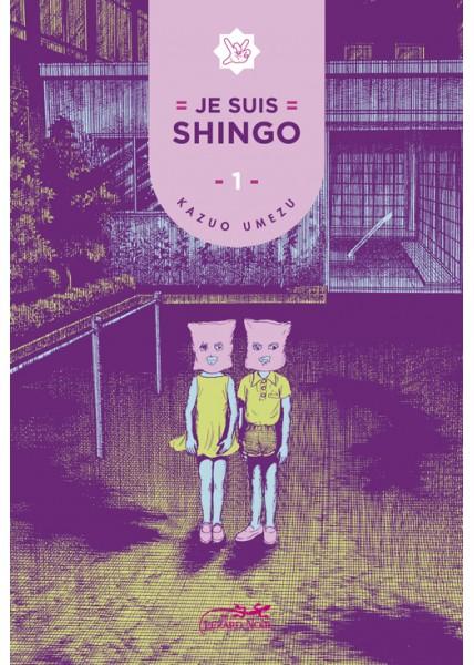 Je suis Shingo